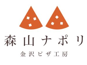 森山ナポリ ロゴ