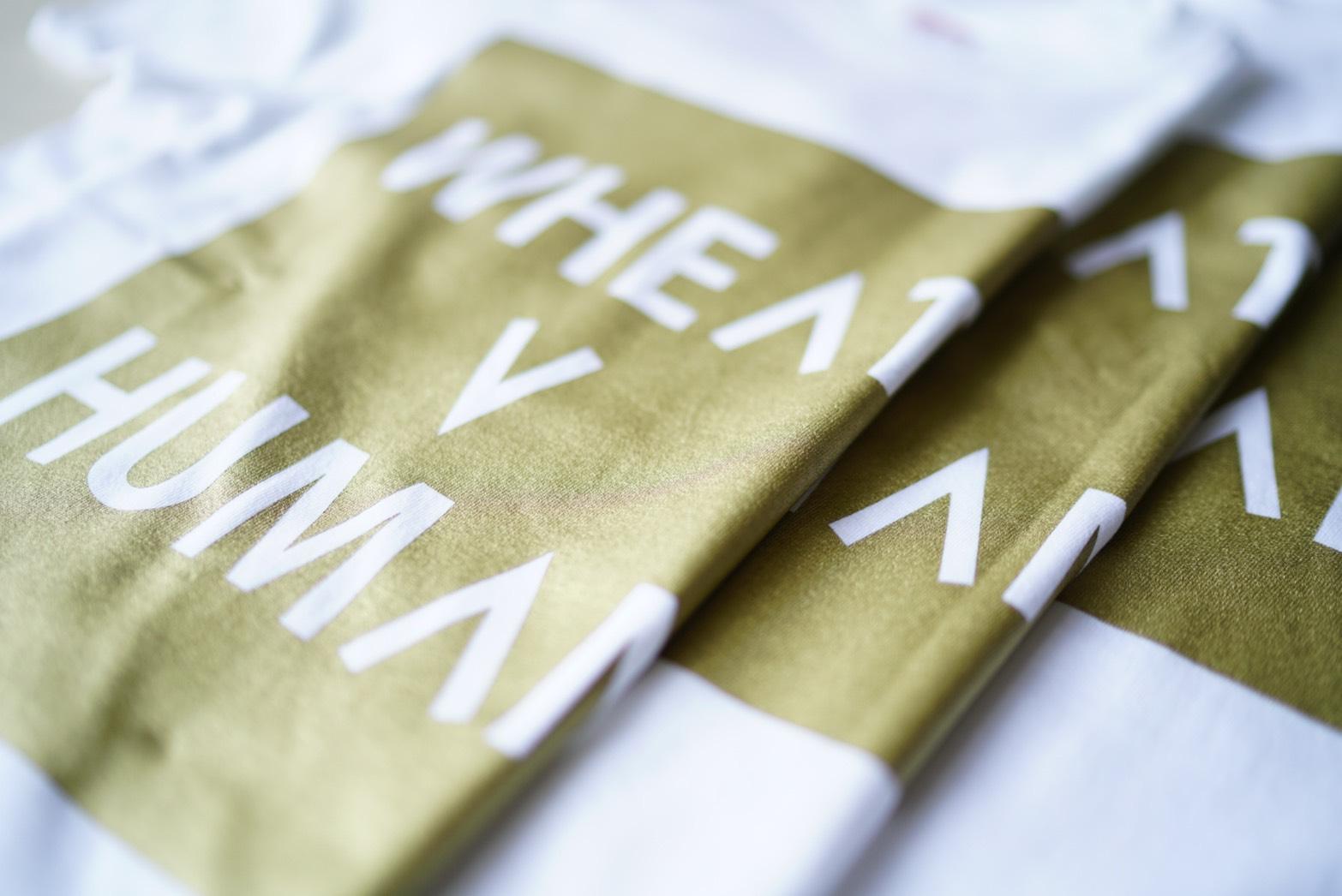 http://小麦の奴隷 Tシャツ