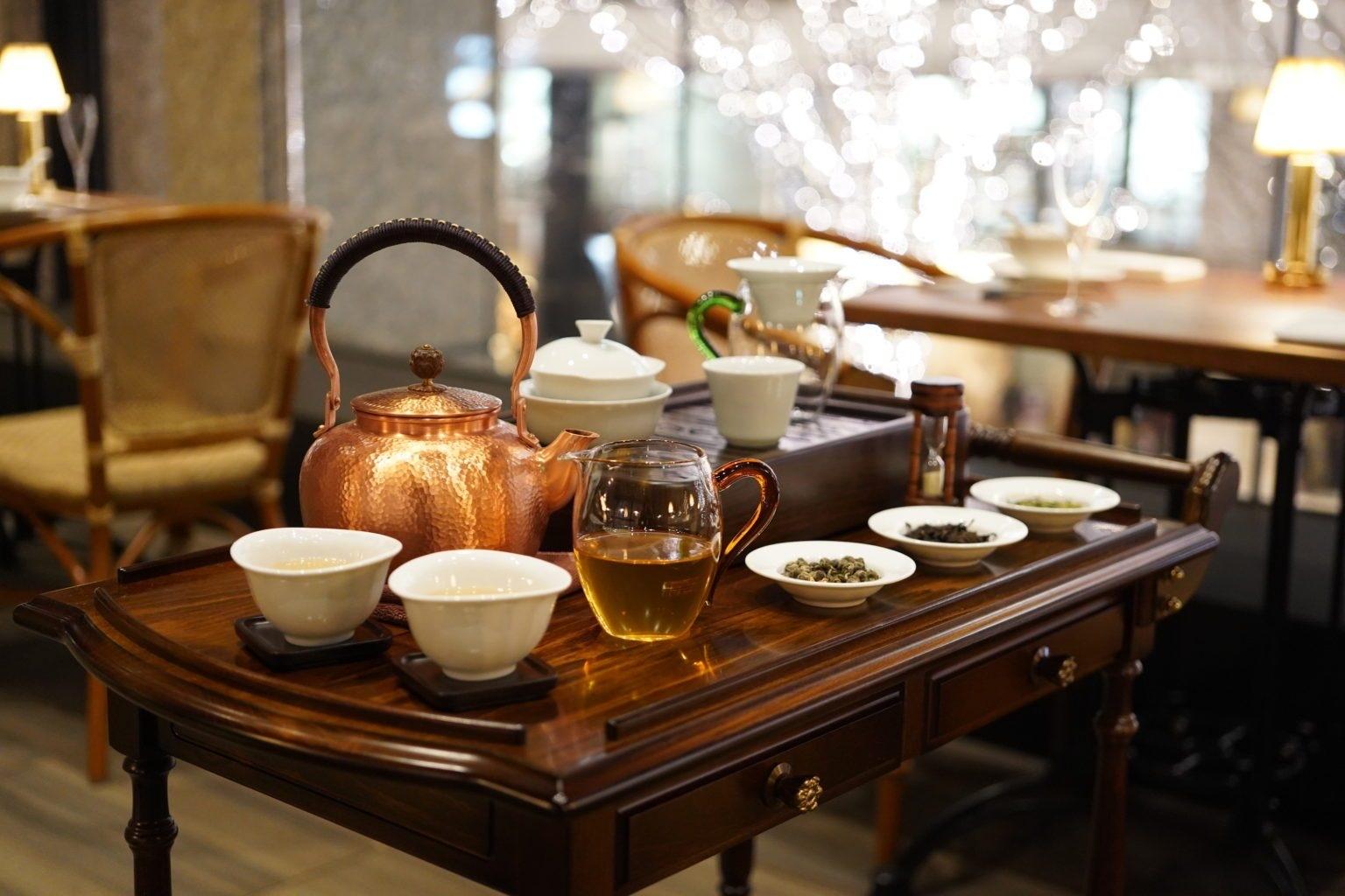 http://ヤウメイ 中国茶